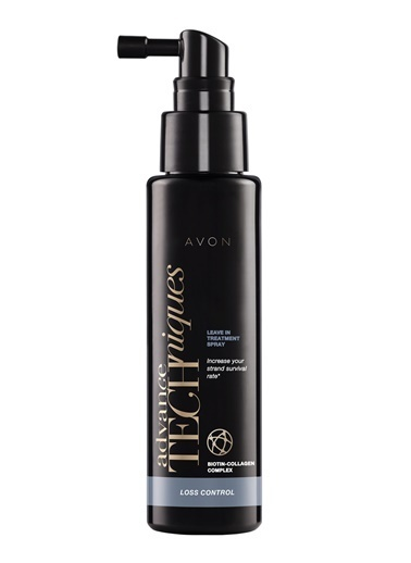 Avon Saç Bakımı Renksiz